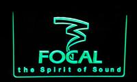 Wholesale Focal Light - LS154-g Focal the Spirit of Sound Neon Light Sign.jpg