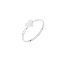 Wholesale love midi ring for sale - Group buy SMJEL New Fashion Love Heart Rings Midi Rings for Women Party Gift R222