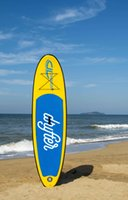 """Wholesale Inflatable Stand Up Board - drop stitch technology 9'5"""" Inflatable Stand up paddle board"""