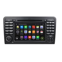 Wholesale Dvd Car Mercedes - Navigation GPS IPOD BT Radio AUX IN DVR CAN BUS including Car DVD Player for Benz C-Class W203 (2004-2007)