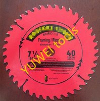 Wholesale High quality carbide saw blade X40T promotion out of the United States