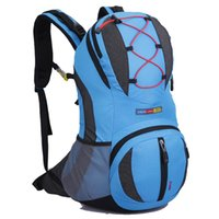 Wholesale waterproof backpacks for cycling for sale - Group buy Waterproof Outdoor Sport Breathable Backpack Shoulder Bag for Biking Cycling Riding Bicycle Traveling Camping Hiking L