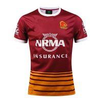 Wholesale Uomo Shirt Xl - 2016 2017 Nuova Zelanda Mustang rugby Jersey 16 17 Nuova Zelanda Mustang uomo T-Shirt Size S-XXXL