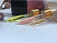 Wholesale Natural Oil Essences - 24k Rose Gold Elixir Volcanic Elixir UNICORN ESSENCE UNICORN Tear ESSENCE 30ml Essential Oil gift free shipping
