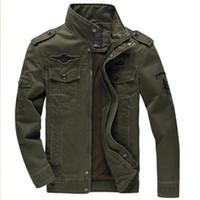 Wholesale Military Combat Uniforms - BEst Jacket GERMAN ARMY CLASSIC PARKA MILITARY COMBAT MENS JACKET Men's Army Combat Uniform Coat chaqueta hombre