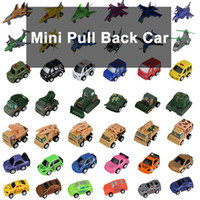 Wholesale Pull Back Motorcycle Toy - Zorn toys-Mini Pull back car Plastic car Engineering vehicles aircraft police car Military vehicles  car motorcycle model 58 style wholesale