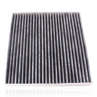 Wholesale New Crv - Wholesale-New Activated Carbon Cabin Air Filter 80291-SDG-W01 For Honda Acura Civic CRV Odyssey MDX CF35519C 2003-2011 Free Shipping