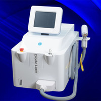 Wholesale Cheap Face Lifts - Cheap Beauty Equipment 808nm Diode Laser Hair Removal Machine skin rejuvenation big power laser machine for clinic
