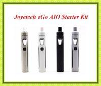 Wholesale Ego J - J-oyetech eGo AIO Kit With 2.0ml Capacity 1500mAh Battery 100% Original VS Ego one kit Topbox mini SMOK Nano One Starter Kit