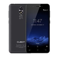 Wholesale Touch Screen Cubot - Cubot R9 Quad core 5.0 inch Cell Phone Dual Sim Android 7.0 Smartphone Ram 2GB+Rom 16GB 13.0MP Fingerprint 3G Moblie Phone