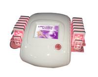 Wholesale Laser For Sale Burns - zerona lipo cold laser precio de lipolaser fat burning slimming lipo laser machine for sale