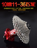 Wholesale Sun Race Speeds T Mountain Bike Cassette Freewheel Bicycle Flywheel Bicycle Parts Sounds