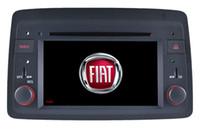 Wholesale Auto Navi - Car DVD Player for Fiat Panda 2004-2012 with GPS Navigation Navi Radio Stereo Bluetooth Map USB SD AUX Auto Video Audo Sat Nav