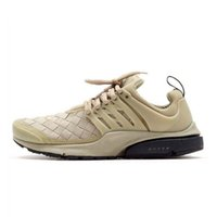 Wholesale Neutral Shoes Running - Free Shipping 2016 Men Air Presto SE Neutral Olive Running Sports Shoes