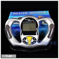 Wholesale Cheapest Calculators - Hot selling Cheapest Digital LCD Body Fat Monitor Fat Analyzer Health Monitor BMI Meter Tester Calculator MOQ 1PCS