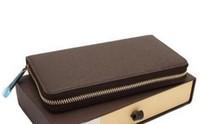erkek debriyajlar toptan satış-Yüksek kalite Sıcak Satmak Lüks tasarımcılar PU Deri erkek ve bayan cüzdanlar çanta kart Sahipleri Debriyaj handbags1979
