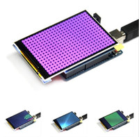 """Wholesale arduino lcd module - Wholesale-Free shippping! LCD module 3.5 inch TFT LCD screen 3.5 """" for Arduino UNO R3 Board and support mega 2560 R3"""