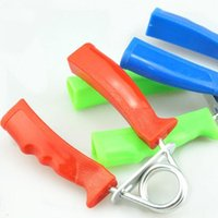 Wholesale Hand Grips Exercises - Unisex Hand Power Expander Heavy Hand Grips Gripper Gym Home Trainer Fitness Sport Training Forearm Wrist Strength Finger Exercise Equipment