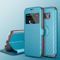 Wholesale Iphon Case Cover - Luxury Shockproof Flip Wallet Card Slot Magnetic Stand Leather Case Cover For Samsung S8 S8plus S7 S7 edge iphon 8 7 Flip Leather case