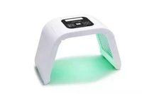 лампы pdt оптовых-Профессиональный фотон PDT вел машину фототерапии светильника Сид терапией света Сид Подмолаживания кожи PDT Сид PDT для удаления угорь внимательности кожи