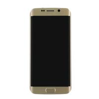 lcd samsung s6 edge venda por atacado-Nova oem lcd touch screen digitador com quadro de substituição para samsung galaxy s6 borda g925a g925a g925t g925p g925v g925