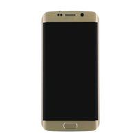 touch samsung lcd оптовых-Новый OEM LCD сенсорный экран планшета с заменой кадров для Samsung Galaxy S6 Edge G925F G925A G925T G925P G925V G925