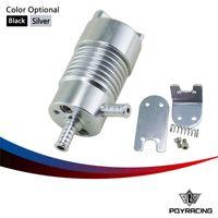 Wholesale Manual Controller - PQY RACING-MANUAL TURBO BOOST CONTROLLER FOR MITSUBISHI EVOLUTION EVO 8 9 SU BARU WRX STI Engraved LOGO PQY3136