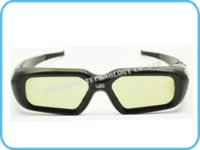 Wholesale Benq New 3d Glasses - Free Shipping!!New 144Hz Tech for BenQ Optoma Sharp Acer Dell 3D DLP-Link Projector Glasses tech free tech equipment