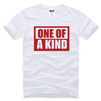 Wholesale Kpop Gd - WISHCART KPOP Big Bang G Dragon GD One Of A Kind T Shirts Men Hip-hop Cotton Casual Fashion T-shirt Tee