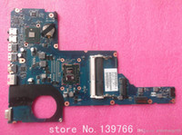 Wholesale hp g6 laptop motherboards resale online - 653087 board for HP pavilion G6 G6T G6 B G6 C series laptop motherboard with intel DDR3 cpu I3 M and hm55 chipset
