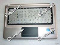 Wholesale Pavilion Dv3 - Laptop Case Base Cover For HP Pavilion dv3-4000 Series Mainboard Palm Rest 601335-001 6070B0422401