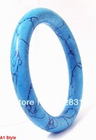 Wholesale Tibetan Jade Bangle - Wholesale Tibetan Beautiful Turquoise Jewelry Bracelet