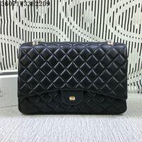 Wholesale satchel online - Latest women Shoulder Bags Luxury fashion bags Balls leather sheepskin two style x22cm factory price
