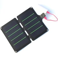Wholesale super solar charger for sale - Group buy 11W V Foldable Solar Panel Charger Super Slim Solar Cell Charger Universal Travel Solar USB Charger Waterproof