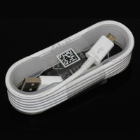 Wholesale Ups Usb Charger - Micro USB 2.0 Cable 1.5M-5FT for Galaxy S7 Data Sync Charger for Samsung 100pcs up