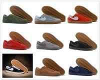 Wholesale Blue Woman Blazer - 2018 SB BLAZER ZOOM LOW XT Running Shoes Women Mens Fashion Sport Skateboard Retro White Black Stefan Janoski Casual Sneakers Size 36-44