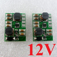 2 pz 2-24 V a 12 V 600MA 2 in 1 Boost-Buck Step UP-Down DC DC Converter Module per Router Relay PLC <b>RS485 Modbus</b>