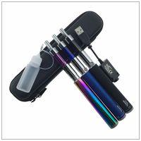 vape spinner mini оптовых-Видение Spinner мини Protank 3 испаритель e сигареты стартовые комплекты видение Spinner электронная сигарета vape воск ручка комплект