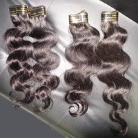 Wholesale Cheapest Weave Prices - Wholesales cheapest price 9pcs lot Indian pure Human Hair extensions body wave hair wefts Big Sale