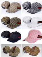 Wholesale Fall Knitting Patterns - 2017 Fashion Men's Women Wool Cap Autumn Winter Warm Knit Hats Knitted G Pattern Hats Cap New Brand