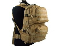 Wholesale Tactical Molle Backpack Waterproof - 7 Colors Molle Tactical Assault Hiking Backpack Bag Hiking Camping Bags Waterproof Molle Backpack Military Tactical Hunting Backpack Bags