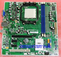 Tablero de equipo industrial para HP M2N68-LA Narra6-GL6 Desktop Motherboard Socket AM3 DDR3,612501-001, funciona perfectamente