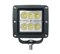 Wholesale mini led flood work lights for sale - Group buy Hot sale inch w x4 wd led work light for boat mini truck motorcycle w led driving light