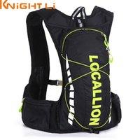 Wholesale Professional Dressing For Men - 10L Professional Hydration Bag Bicycle Backpack For Men Road Packsack Rucksack Vest Bag Hydration Pack Women's Shoulder bags 508