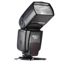 Wholesale yongnuo light - Viltrox JY680Ch E-TTL Master Slave Flash Light Auto-foucs GN58 1 8000s HSS Speedlite for Canon EOS 760D 750D 7D2 Rebel T2i T3i