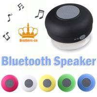 Wholesale Ipad Mini Rca - high quality Waterproof Wireless Bluetooth Mini Speaker Shockproof Outdoor Sports Portable Stereo Speaker for iphone ipad samsung SOUND