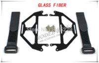 Wholesale Glass Fiber Cable - DJI Phantom Quadcopter Extended Dual Battery Glass Fiber Mount & XT60 Wiring Cable cable midi cable phoenix