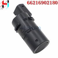 sensor bmw e46 venda por atacado-Sensor de Estacionamento 66216902180 6902180 66216902182 6902182 PDC Sensor de Estacionamento Para BMW E46 M3 330i 323Ci 325Ci 3 E46 316i 318Ci 320d 328i