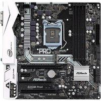 Wholesale Micro Atx Hdmi - ASRock B250M Pro4 Intel B250 LGA 1151 mainboard