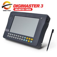 Wholesale Digimaster Unlimited - Top-Rated Mileage Odometer correction DigiMaster iii original DigiMaster 3 unlimited token version DHL free shipping